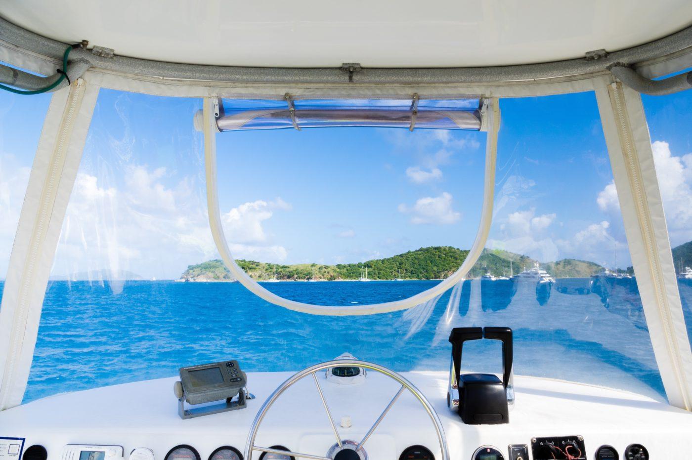 Capri in barca bramante events